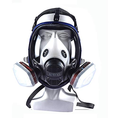 Auwod 17 in 1 Full Face Respirator