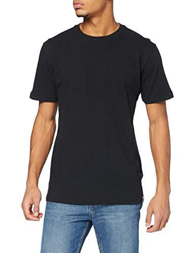 Carhartt Carhartt Herren Maddock Short-Sleeve T-Shirt, Black, 2XL