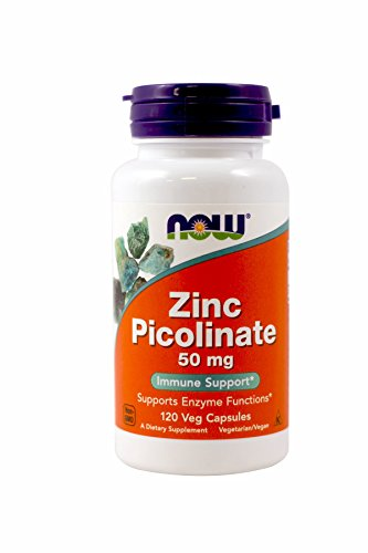 SUPPORTS ENZYME FUNCTIONS*: Zinc is essential to the normal function of many organs and systems within the body including the skeletal, immune, neurological, and endocrine systems.* IMMUNE SUPPORT*: Zinc is a necessary mineral co-factor for hundreds ...