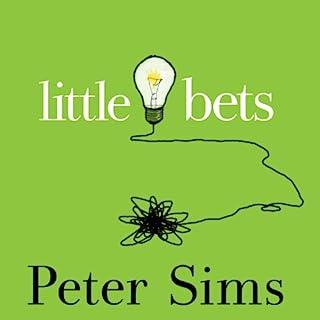Little Bets cover art