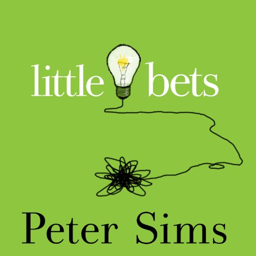 Little Bets cover art
