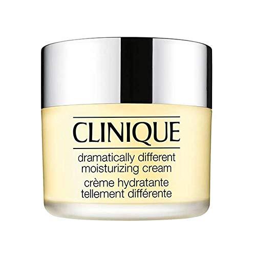 CLINIQUE 24h Feuchtigkeit- 3-Phasen-Systempflege für trockene bis Mischhaut 1er Pack (1x 50 ml)