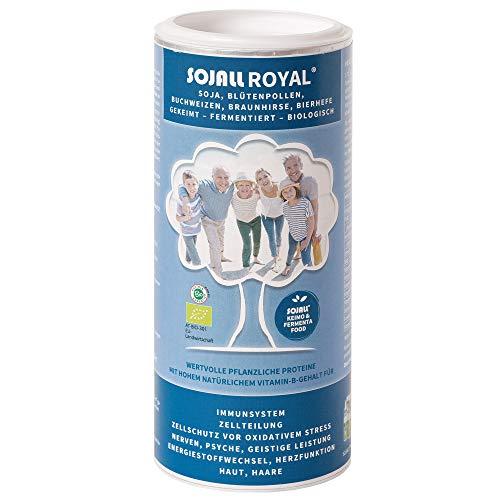 Sojall Royal, BIO, 240 g
