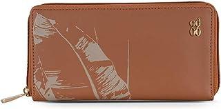 Baggit L Wallet Women's Shoulder Bag (Tan)