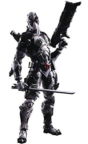 Marvel Comics XMARVZZZ13 Universe Variant Play Arts Kai Deadpool Action Figure