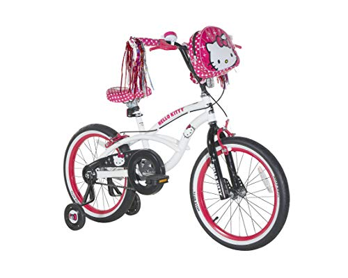 18u0022 Hello Kitty Girls Bike