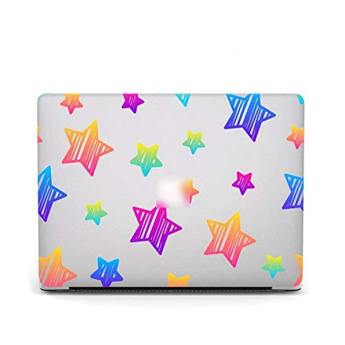 Peach-Girl Protective Cover for MacBook Air 11 / A1466 A1932 Pro 12 13 15 Retina A1502 A1706 A1708 A1989 A2159-RS 950-Retina13.3A1502