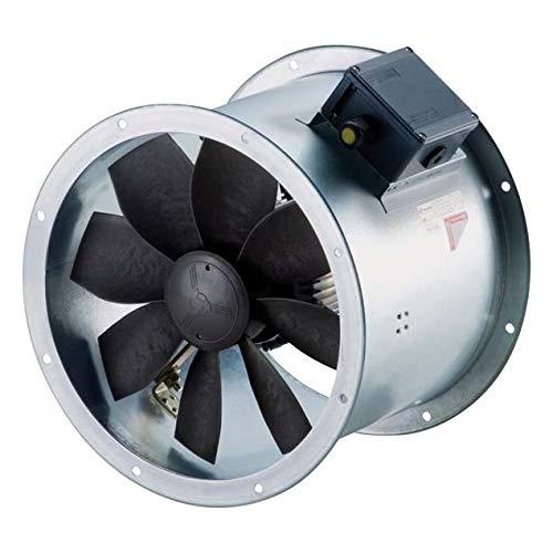 Maico Axial-Rohrventilator DZR 30/4 B E Ex e ex-geschuetzt DN 300 Explosionsgeschützter Ventilator 4012799867043