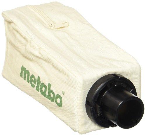 Metabo Staubsack vollständig (geeignet für Sander, Multischleifer, Exzenterschleifer) 631235000