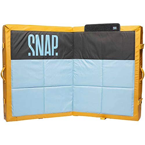 Snap Climbing Crash Pad Guts Arrampicata su Roccia Crashpad