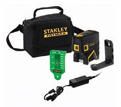 Stanley Fatmax FMHT77596-1 - Medición láser y niveles de medición