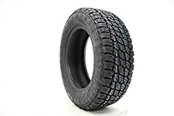 Nitto Terra Grappler G2 Traction Radial Best All Terrain Tires