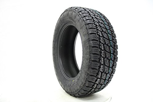 Nitto Terra Grappler G2 all_ Season Radial Tire-285/70R17 116T