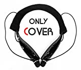 FitSand Soft Cover Compatible for LG HV-800 BHS-930 HV-900 HBS-800S EGRD G-Cord Neckband Bluetooth Headphone Headset