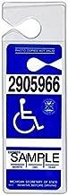 Best handicap tag for sale Reviews