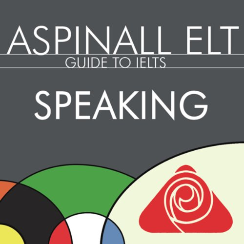 IELTS Guide to Speaking audiobook cover art