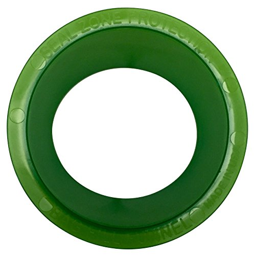 Bag Fill Funnel, 1 pack (green)