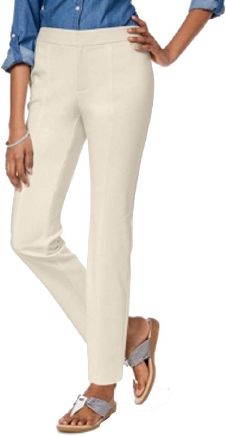 Charter Club Petite Ankle Pants