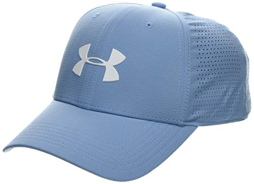 Under Armour Herren Kappe Driver 3.0, Blau, OSFA, 1328670-413
