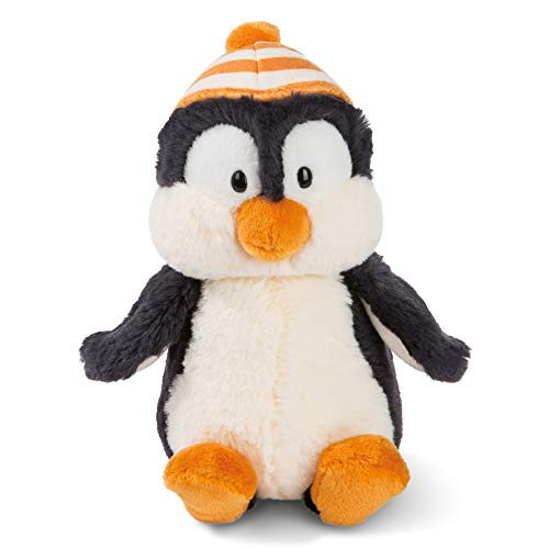 NICI 45728 Kuscheltier Pinguin Peppi 20 cm – Das süße Pinguin Plüschtier für Jungen, Mädchen, Babys und Kuscheltierliebhaber