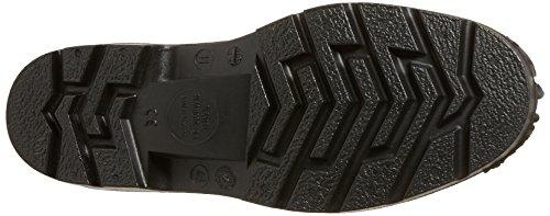 Dunlop Herren Stiefel, Schwarz - 4