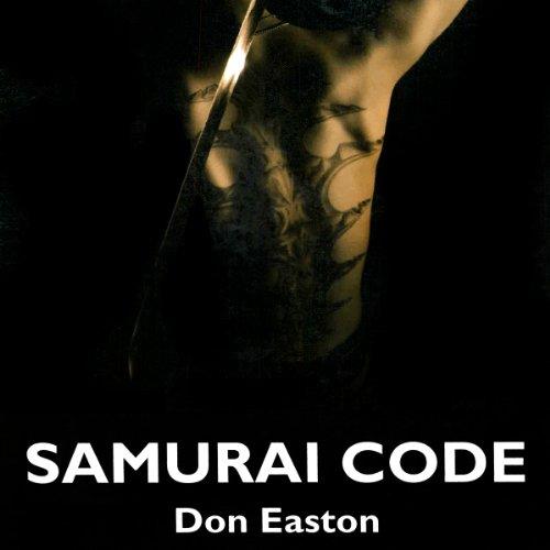 Samurai Code audiobook cover art
