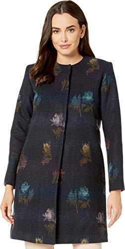 Pendleton Women's Wool Coat, Rose C…
