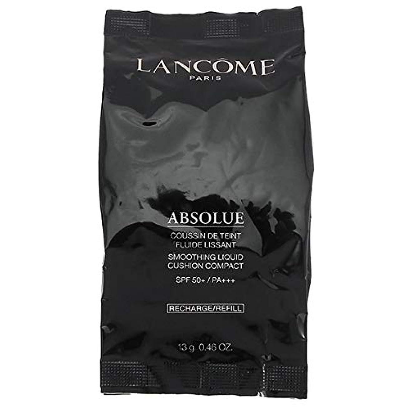 割るオーラル巨人ランコム LANCOME アプソリュ タン クッションコンパクト 【詰め替え用】 SPF50+ PA+++ 13g 150-O (在庫)