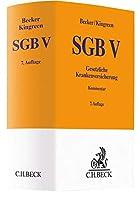 SGB V: Gesetzliche Krankenversicherung
