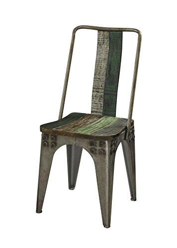 Powell Calypso Side Chair