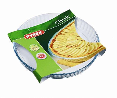 Pyrex Flan dish - 26cm