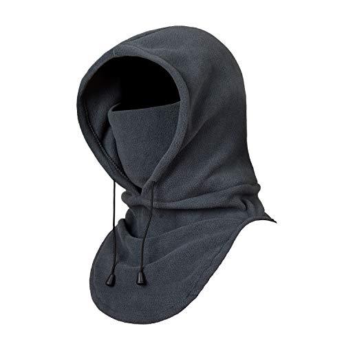 DealKits Balaclava Gesichtsmaske, Winddichte Vollgesichtsmaske, Verstellbare...