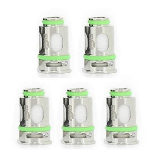 Resistenze Eleaf pico compaq Mesh coil GTL 0,4 ohm filtro bobina ORIGINALE (NO NICOTINA)