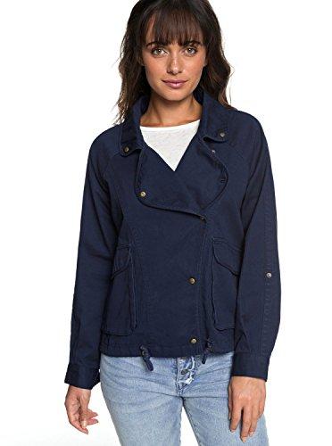 Roxy Perfect Spot - Military Jacket for Women - Military Jacke - Frauen