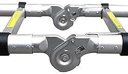 FIXKITWerkzeugsetimKofferWerkzeugkofferWerkzeugkastenfürdenHaushaltsbereichUniversal-Haushalts-Werkzeugkoffer(39teilig) (150 Teilig)