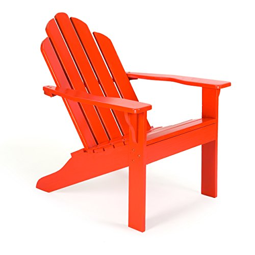 Woodworking Project Paper Plan to Build Adirondack Chair