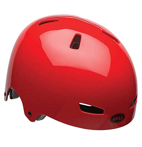 BELL Ollie Bike and Skate Helmet for Child and...