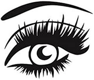 Beauty Eye Loyalty Reward Stamp - 11mm x 11mm