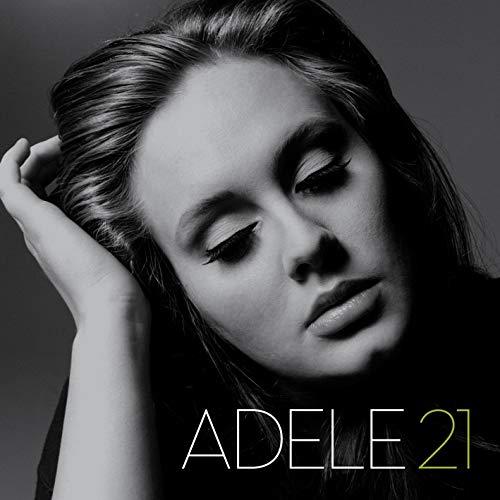 Adele - 21 [Vinilo]