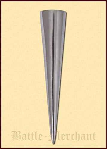Bester der welt Händler Kampfspeerhalter, Speerkopf und Speerschaft, ca.  15cm