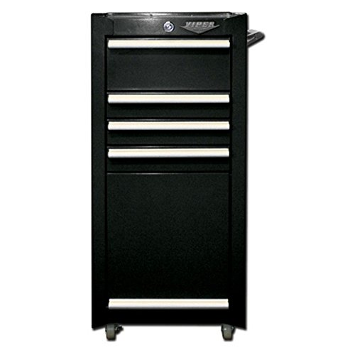 Viper Tool 18G Steel Rolling Tool Storage/Cart