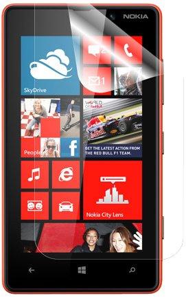 Brando SUCSP116500 - Protector de pantalla para Nokia Lumia 820