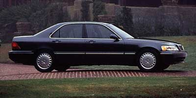 ... 1997 Acura RL Base, 4-Door Sedan. 1997 Saab 9000 AERO ...