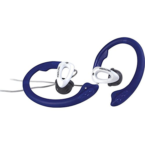Memorex WR100 Over The Ear Active Series (Discontinued by Manufacturer)