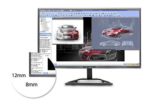 Build My PC, PC Builder, Sceptre E248W-1920R