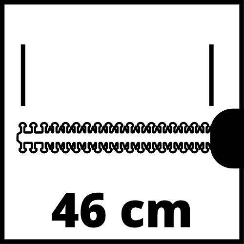 Bild 12: Einhell GE-CH 1846-LI Set