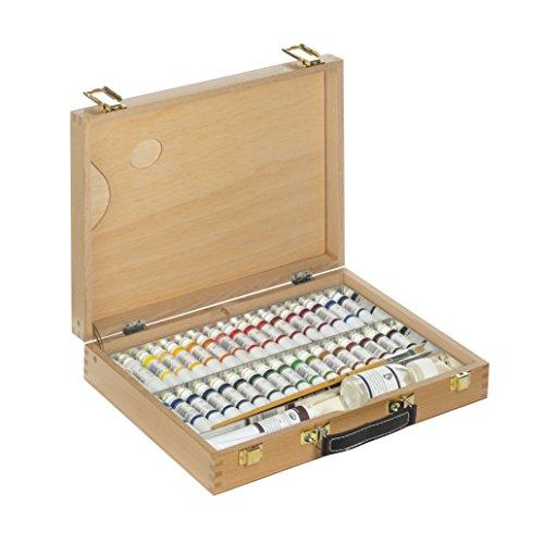 Lienzos Levante- Caja de Pintura 4-S, 37 X 28 X 7 cm (1310301410)