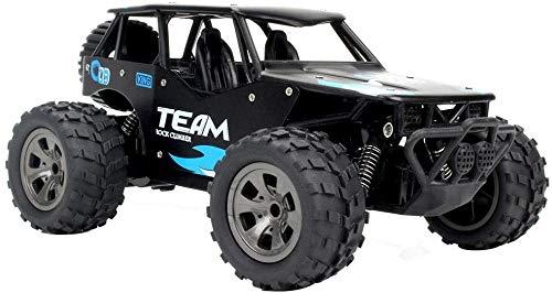 Auto modelo Control Remoto Buggy, Big-pie-o-terreno, Montañismo Auto primavera Amortiguador Rally Car 4 ruedas del carro de monstruo versión de simulación de juguete modelo de auto Modelo coleccionabl