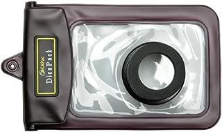 DiCAPac WP-500 Underwater Waterproof Digital Camera Housing Case