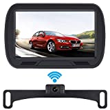 Best Backup cameras - iStrong Digital Wireless Backup Camera System for RV/Cars/Trailers/Truck Review